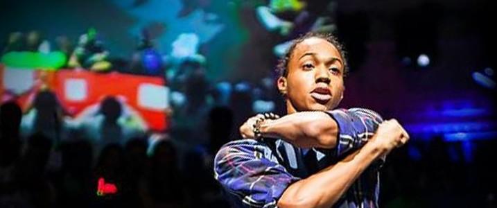 One Nation Project přiveze do ČR holandského tanečníka Paradoxe