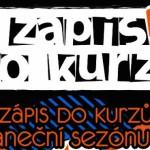 Zápis do kurzů v Olomouci