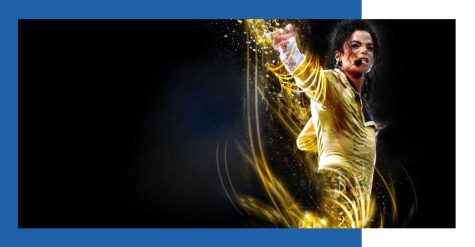 Michael Jackson: 5 nejlepších tanečních videoklipů