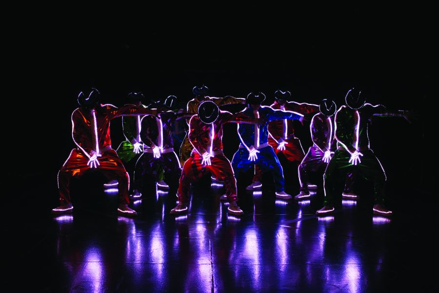 Cirque du Soleil má za sebou Michael Jackson Immortal World Tour