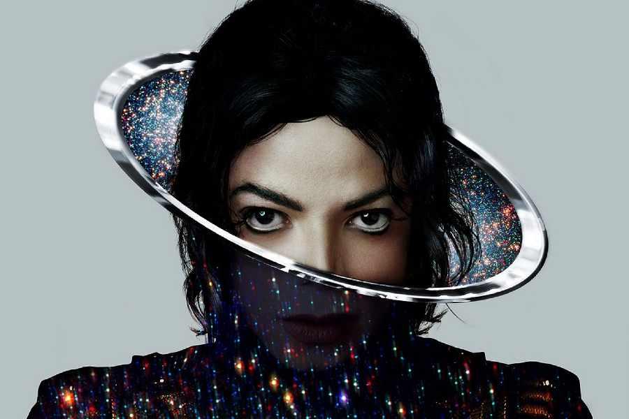 Michael Jackson ožil v novém videoklipu Slave To The Rhythm