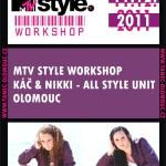 MTV Style Workshop