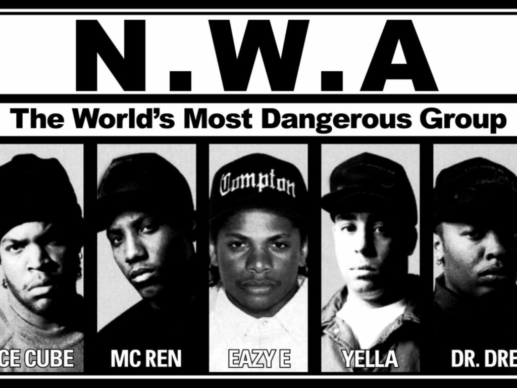 Straight Outta Compton – životopisné drama o N.W.A. diváci přijali velmi kl