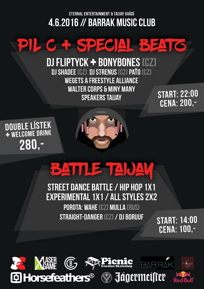 Battle TaiJay X