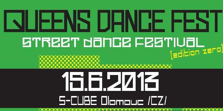 Queens Dance Fest se blíží