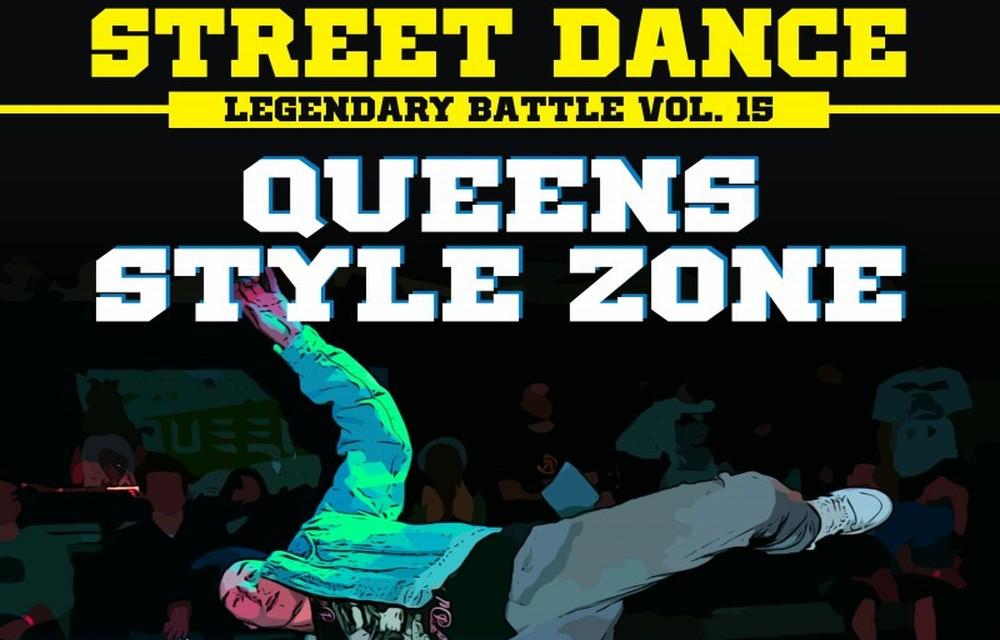 Queens Style Zone #15 je tady! Co je dobré vědět, než na akci vyrazíte?