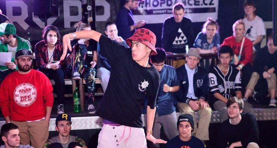 QSZ#17 | Cropp Street Dance Battle