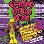 Queens Style Zone 6 nabídne zatím nejbohatší program