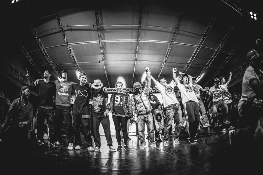 SDK Europe 2015