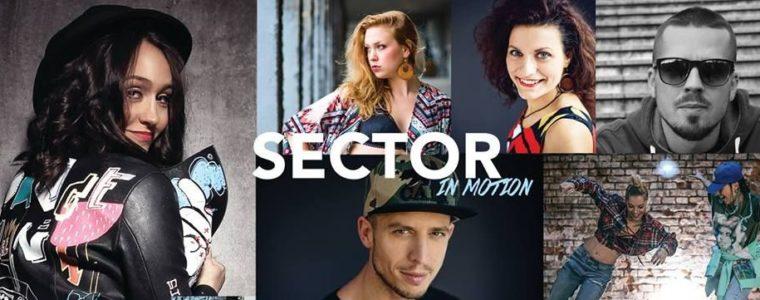 Sector In Motion: Vyhraj volné vstupy na předvánoční taneční nálož