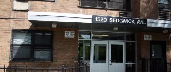 Místo, kde vznikl hip hop. Sedgwick Avenue se přejmenuje na Hip-Hop Boulevard