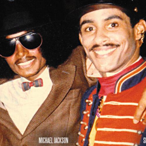 Michael Jackson & Shabba-Doo | HIPHOPDANCE.CZ