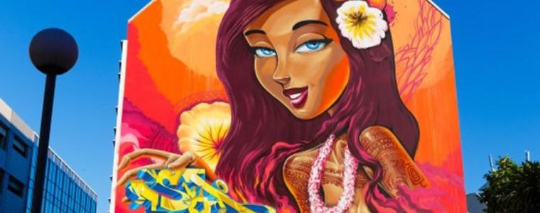 Graffiti – jeden ze základních elementů hip hopu jako symbol umění a zkázy