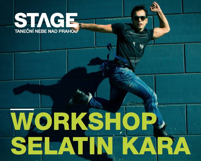 Selatin Kara Workshop
