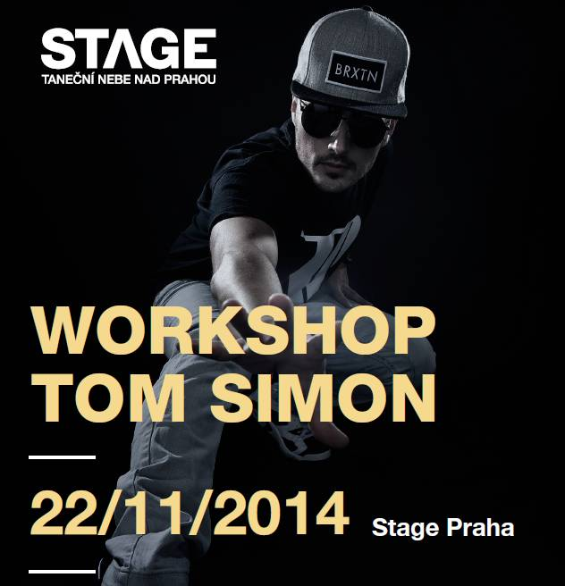 Tom Simon Workshop
