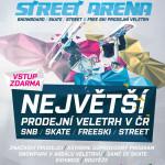 Street Arena 2013