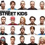 Wahe & Jája jsou Street Kids