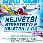 Street Arena 2012