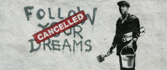 Street art – umění, které zdobí světová i česká města, třeba Přerov