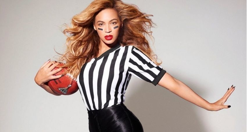 Super Bowl 2016: Skvělá show Beyoncé a Bruno Marse
