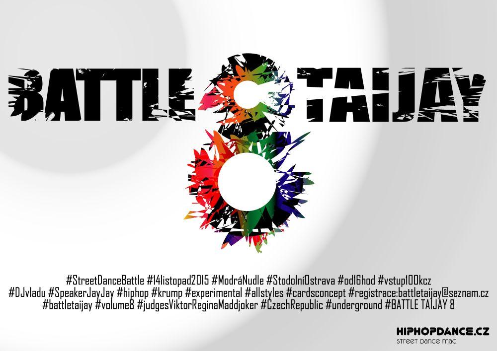 O vítězi osmého TaiJay Battlu rozhodnou Viktor Milan, Regina a Madd Joker
