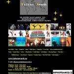 Startuje 8. ročník Talent Awards