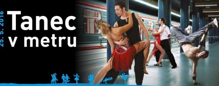 V pražském metru se bude tancovat Hip Hop, House i New Style Hustle