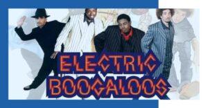 The Electric Boogaloos: Tvůrci oblíbeného tanečního stylu Popping