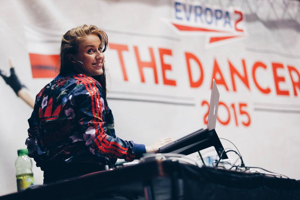 Víme, jak dopadlo premiérové kolo nové taneční soutěže The Dancer