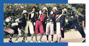The Lockers: Průkopníci funkového tanečního stylu Locking
