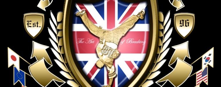 UK Bboy Championships: Hvězdná akce v Anglii oslavila dvacetileté výročí