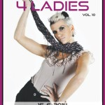 Workshop 4 Ladies slaví jubileum. V Olomouci proběhne už po desáté!