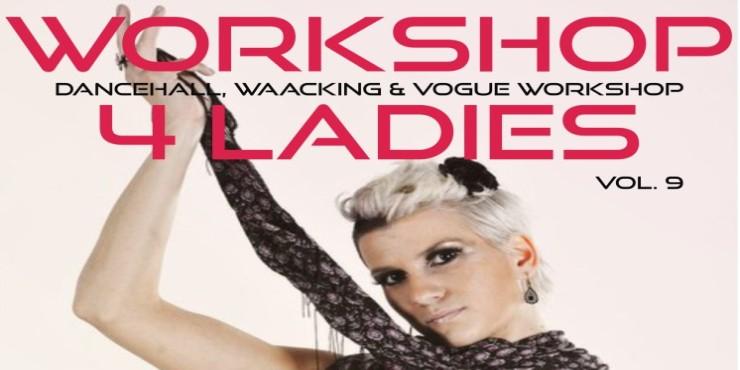 Workshop 4 Ladies vol. 9
