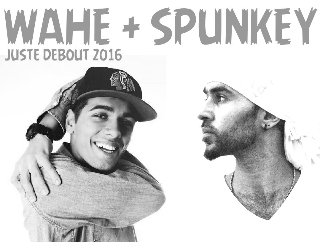 Wahe & Spunkey