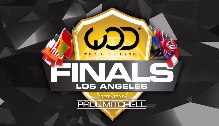 World Of Dance Finals