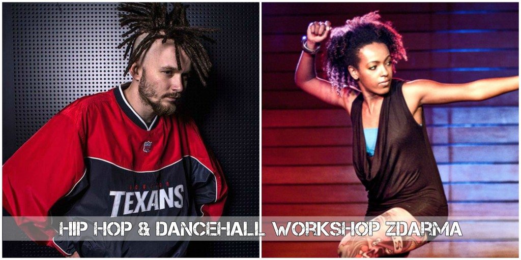 Beats For Love 2015 - Workshop zdarma