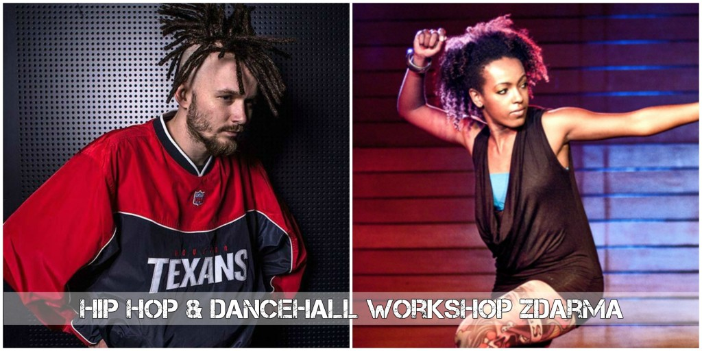 Beats For Love 2015 - Workshop zdarma