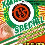 Olomoucké Vánoce v rytmu hip hopu & house music